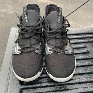 Paul George Nike basketball shoes